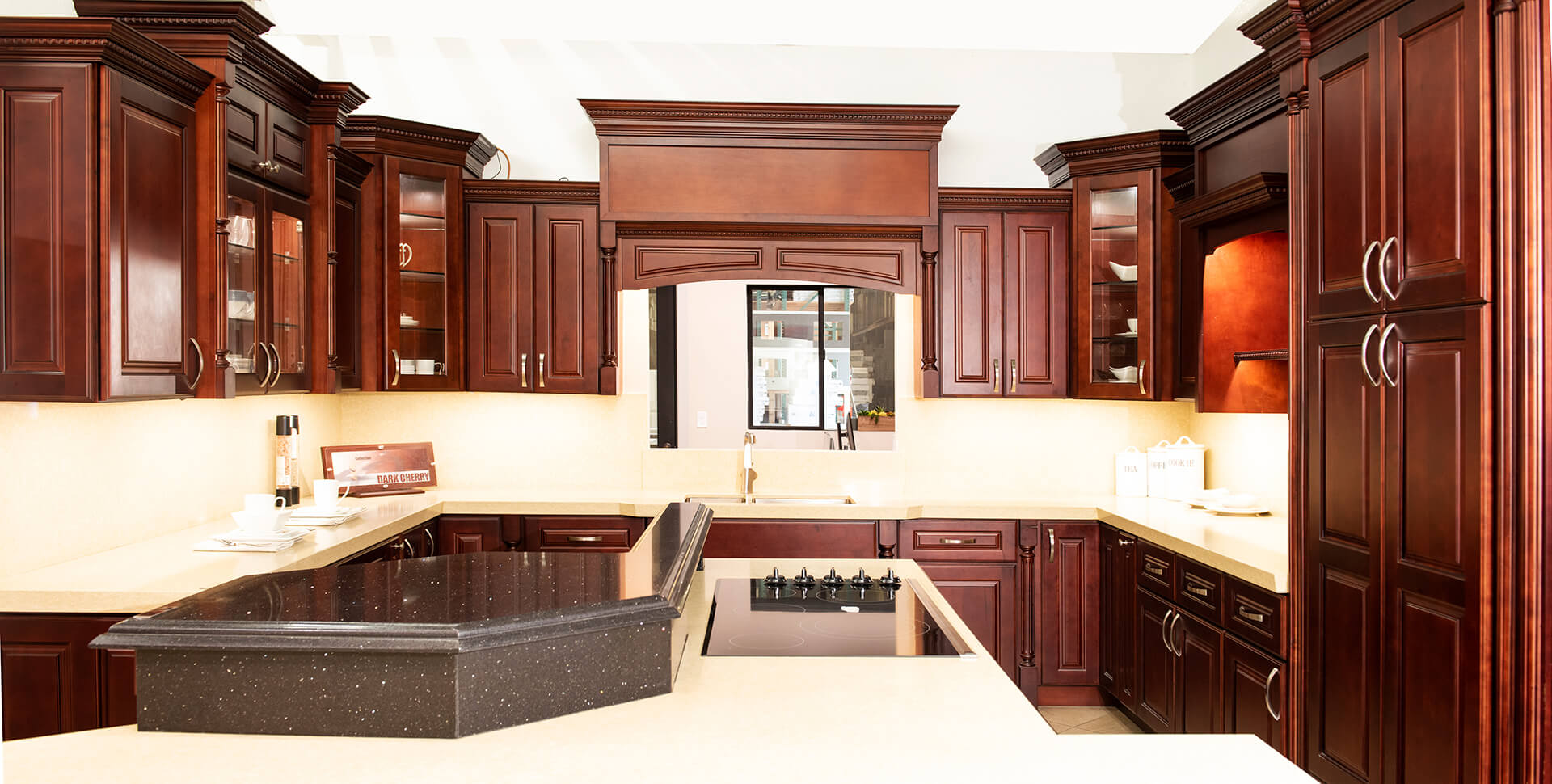 Kitchen Cabinets - 405 Cabinets & Stone